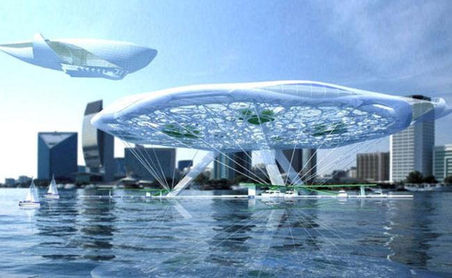 Floating-Aerohotel_Futurist