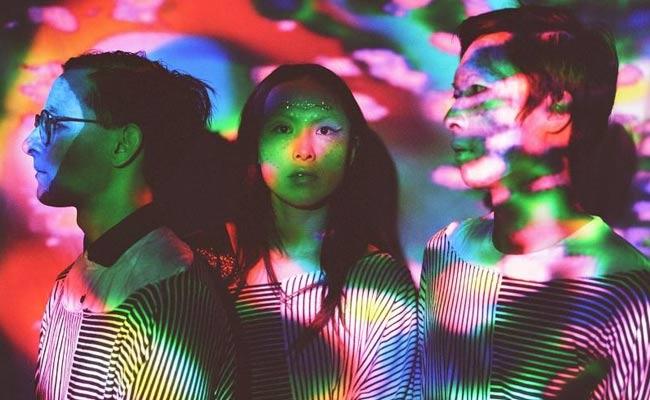 Artist Aska Matsumiya goes on a sonic pilgrimage to The Integratron.