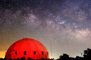 The Integratron: Brainchild of Aliens